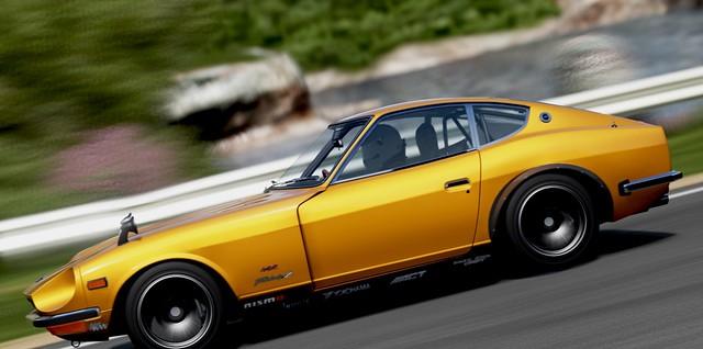 Show Your MnM Cars (All Forzas) 8459114434_e4a56114a5_z