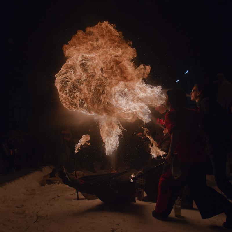 soirée de feu au Palais de Tokyo 19 janvier 2013 8398994203_f9d02a0144_o