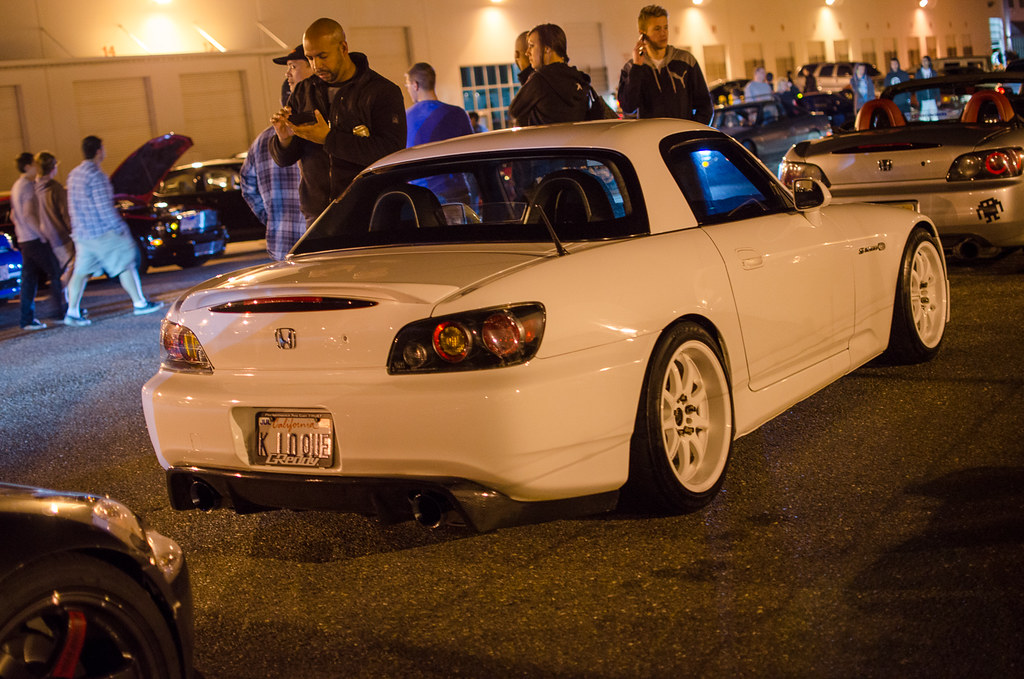 Roseville, CA car meet (pic heavy) 8543499509_08fe9579ce_b