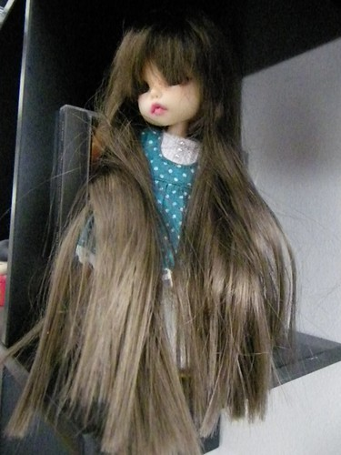 [Rossignol by Noble Dolls]Nina Banana montre sa frimousse p9 - Page 6 8578929167_dbeae6049b