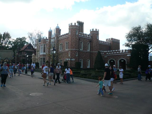 Walt Disney World - Le rêve dans la main.... - Page 3 8469804725_dfb2c16405_z