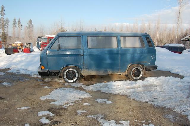 Jakw:n VW T3 (Tölkki) - Sivu 2 8632954677_2e1df5f0f1_z