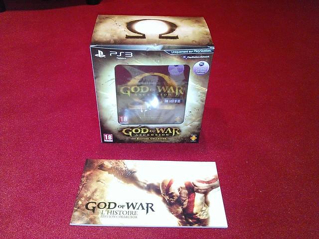 God of War : Ascension - édition collector 8549035357_bf69f1c518_z