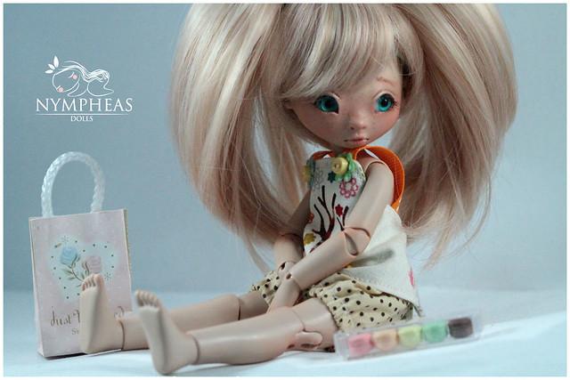 [NYMPHEAS DOLLS] Tit'herbe & Tit'Fleur Snow P35 - Page 2 8659247873_477d5aeaf9_z