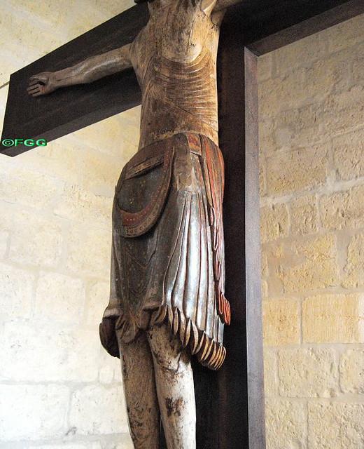 CRISTOS ROMANICOS 8600421081_af45ab363b_z