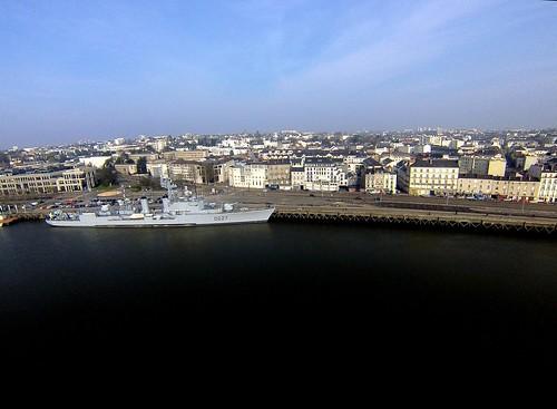 session KAP sur l'ile de Nantes 8609951910_1df29c6347