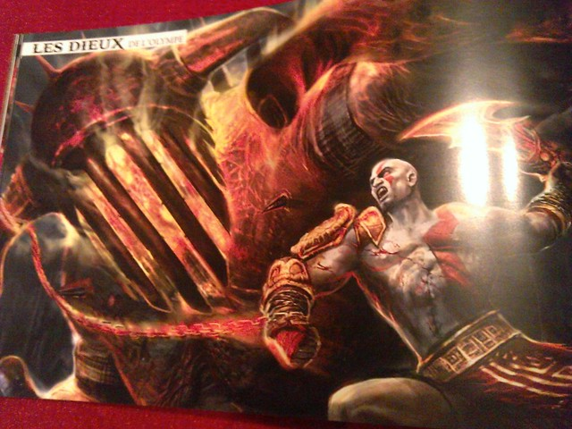 God of War : Ascension - édition collector 8550137636_9a80f3f1b5_z