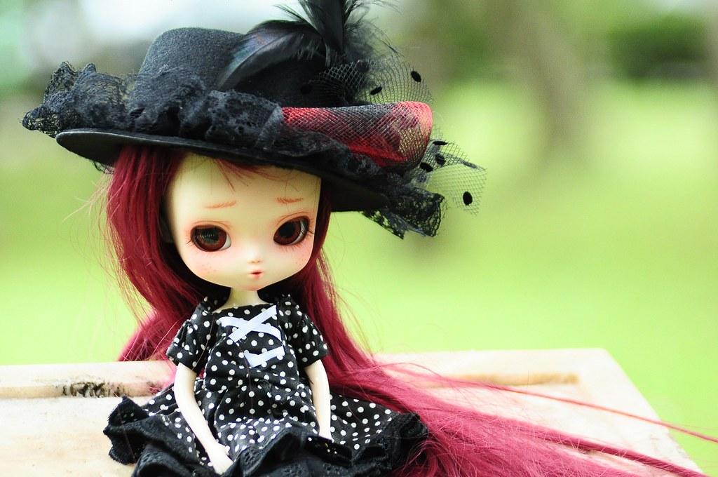 Yeolume - новая кукольная линия Groove - Страница 5 8654146858_7176e54ca6_b