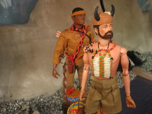'Slack Two Horns'.. on the reservation 8480800191_26e609c229