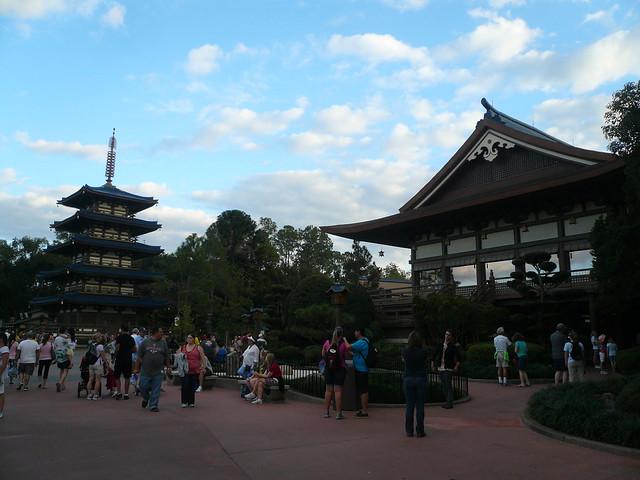 Walt Disney World - Le rêve dans la main.... - Page 3 8470897568_7d8c98cc1f_z