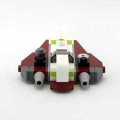 75006 Jedi Starfighter & Kamino Review 8657205657_d56d12e41e_m