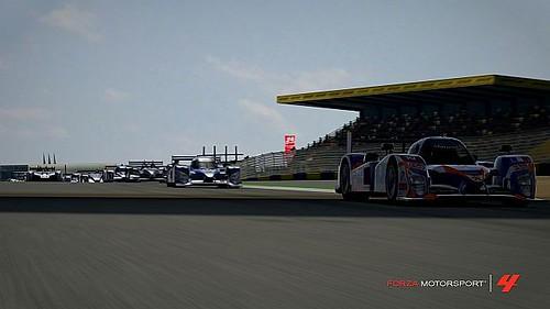 Porsche DLC Giveaway #1 - Le Mans Photo-comp 7378909792_af4056cf34