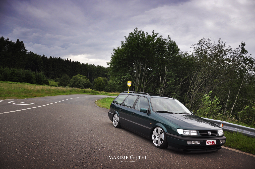 VW Passat B4 1997 - Page 20 7685910852_5fe3d93687_b