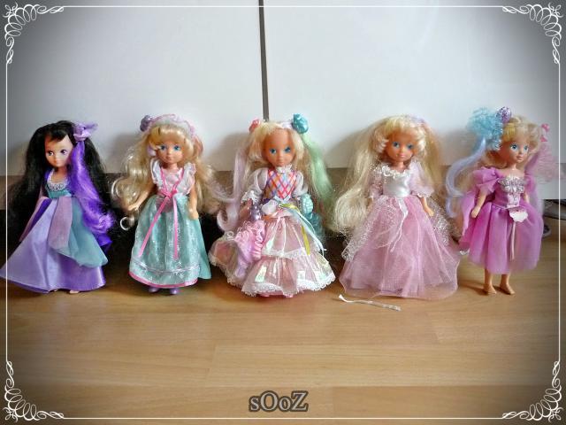 Les Dames Bouclelines de sOoZ 7468298994_7569c9a032_z
