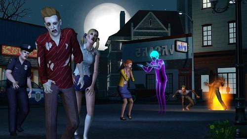 Les Sims™ 3 : Super-pouvoirs - Page 3 7687656110_374a7c5d17