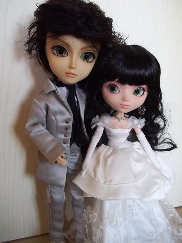Mes dolls (pullip, taeyang, J-doll, classmate...) 7267034556_4b494fe236_c