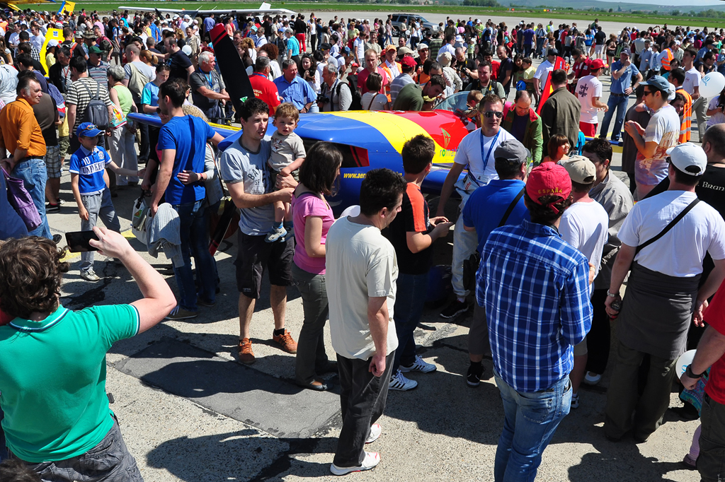 Cluj Napoca Airshow - 5 mai 2012 - Poze - Pagina 2 7007526446_164676d850_o