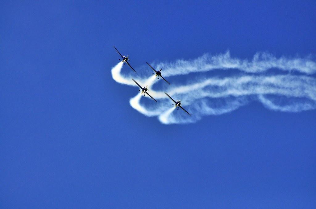 Cluj Napoca Airshow - 5 mai 2012 - Poze - Pagina 2 7002520824_0dac629a0c_b
