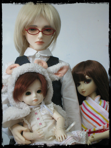 Dollmeet @ Bfree Studio 7560604374_5982e2bc76