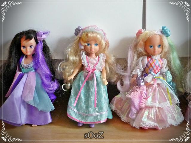 Les Dames Bouclelines de sOoZ 7468299222_4aec42a1e4_z