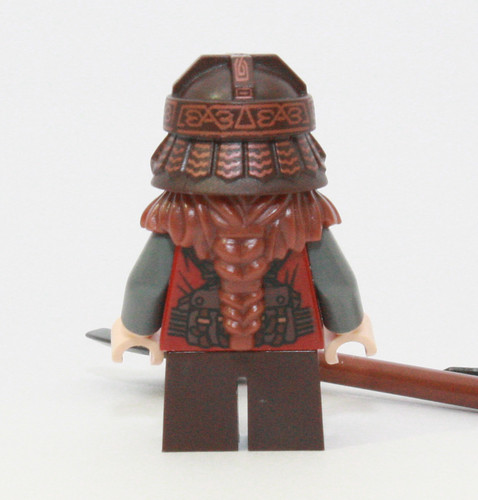 9474 The Battle of Helm's Deep review(neko if you havent read the hogwarts one yet i will not post any more lego stuff) 7182366101_6001016505