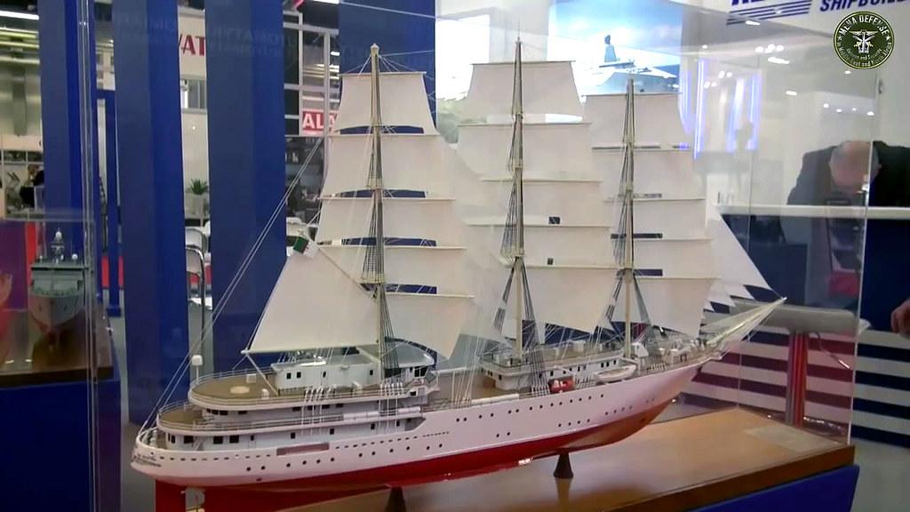 الجزائر تبني السفينة الشراعية  في بولونيا والتسليم في 2016 - صفحة 2 29045455914_f4e0a8c339_b