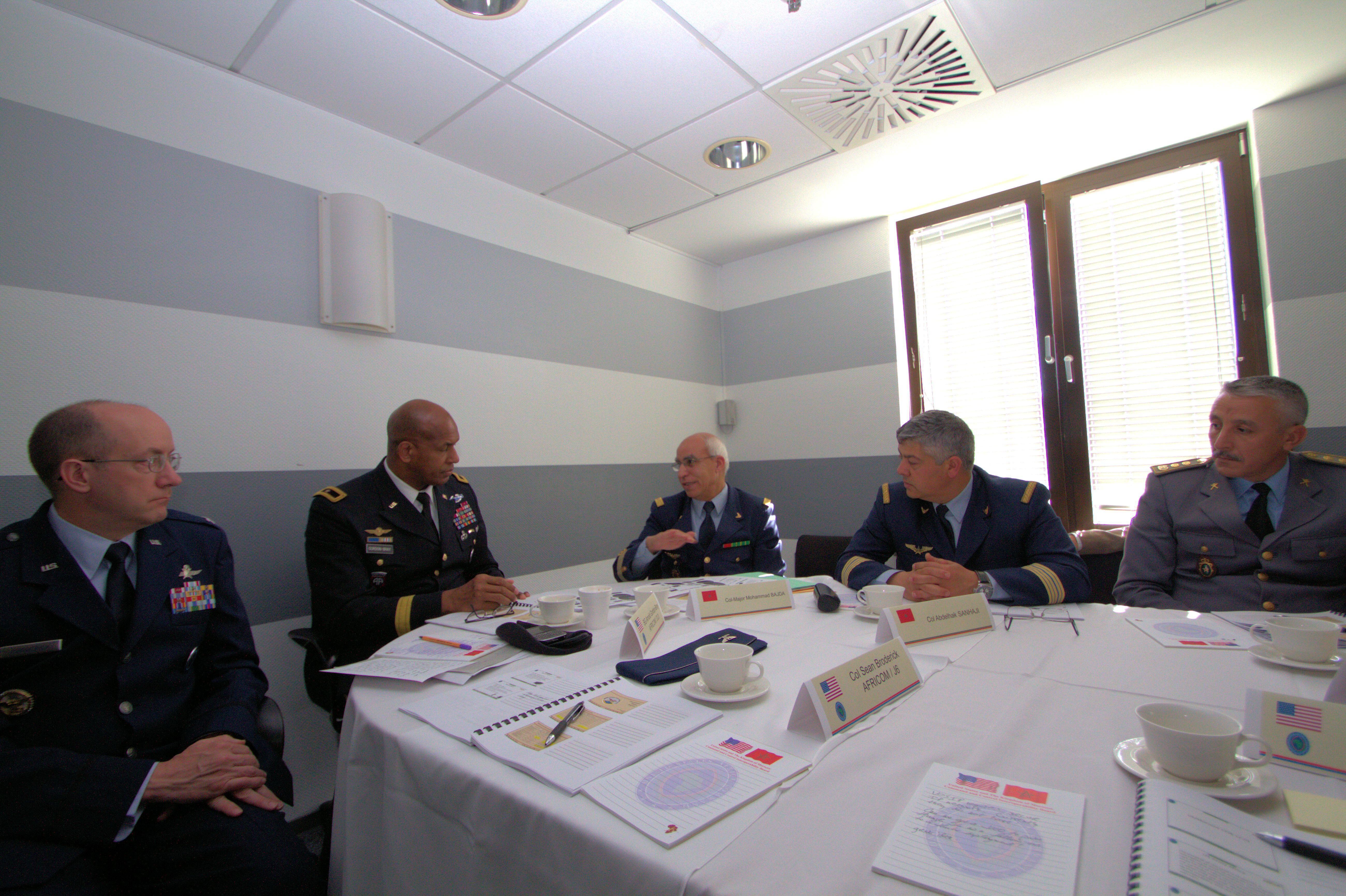 Cooperation militaire avec les USA - Page 2 7175115492_3b1eb5c125_o
