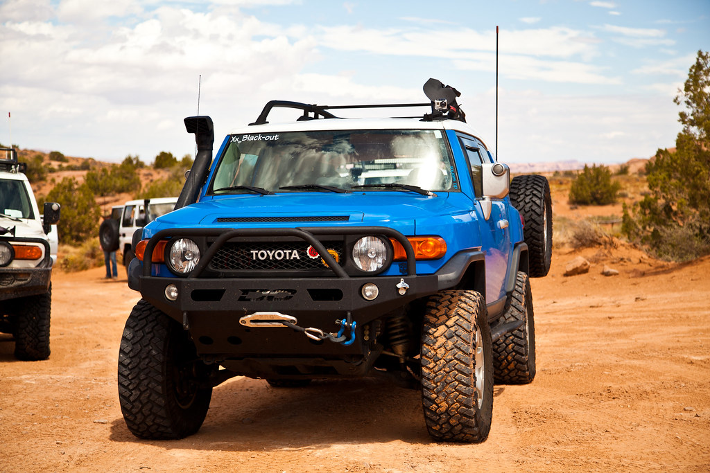Post a Picture of Your FJ - Page 8 7648683740_12cff43c64_b
