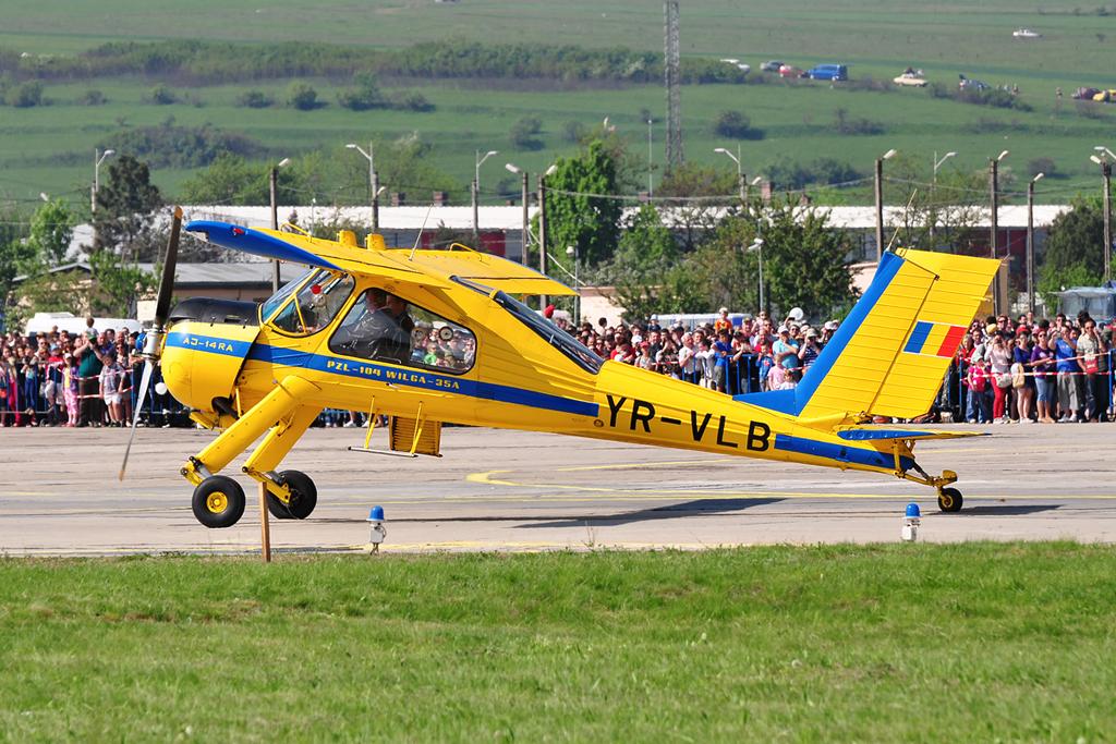 Cluj Napoca Airshow - 5 mai 2012 - Poze - Pagina 2 7007528874_7249b44526_o