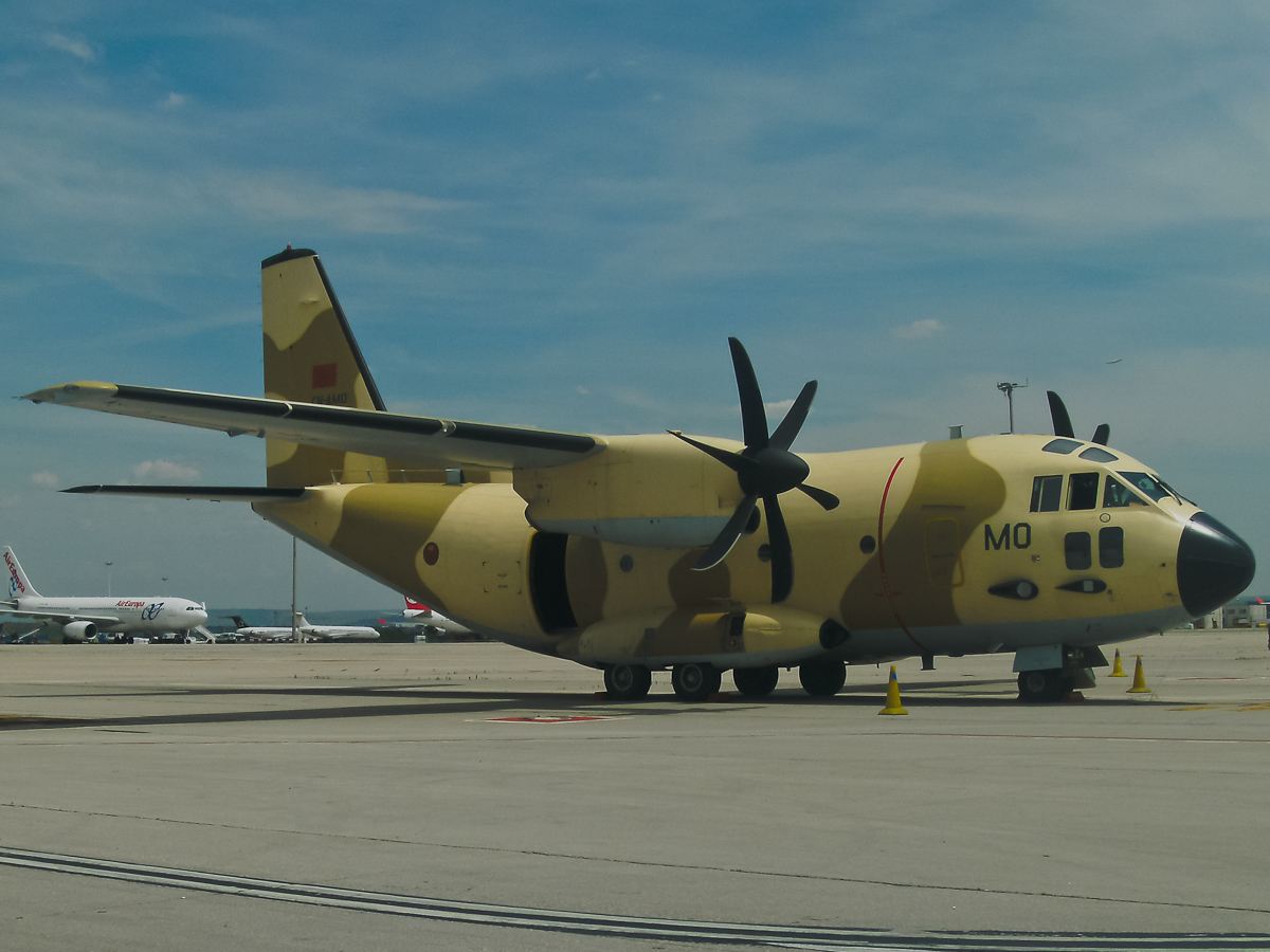 FRA: Photos d'avions de transport - Page 13 7275389468_ac47faa906_o