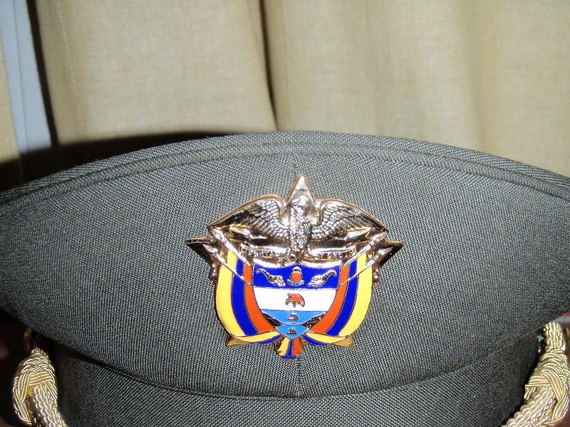 Officer's Cap 8031374384_c2c716af5a_c