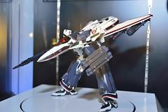 [Tamashii Nation]DX Chogokin - Macross Frontier, Macross 30 - Page 2 8012765611_70b3f0c2d8_m