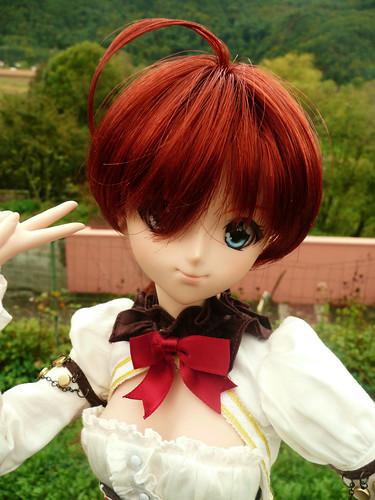 [Dollfie Dream Asuka] Après la pluie.. (màj 02/02) 8070818333_7851671e03