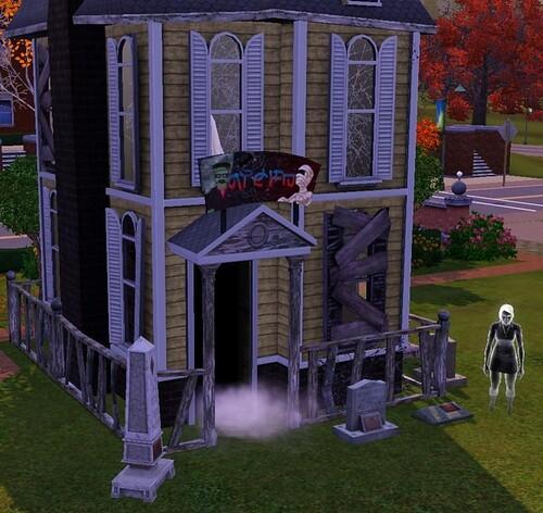 Les Sims™ 3 : Saisons - Page 2 7999916991_942865e1c7
