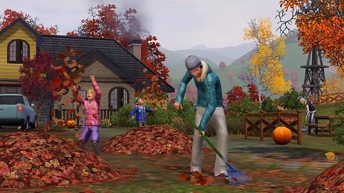 Les Sims™ 3 : Saisons - Page 2 8001236500_dabee174fc