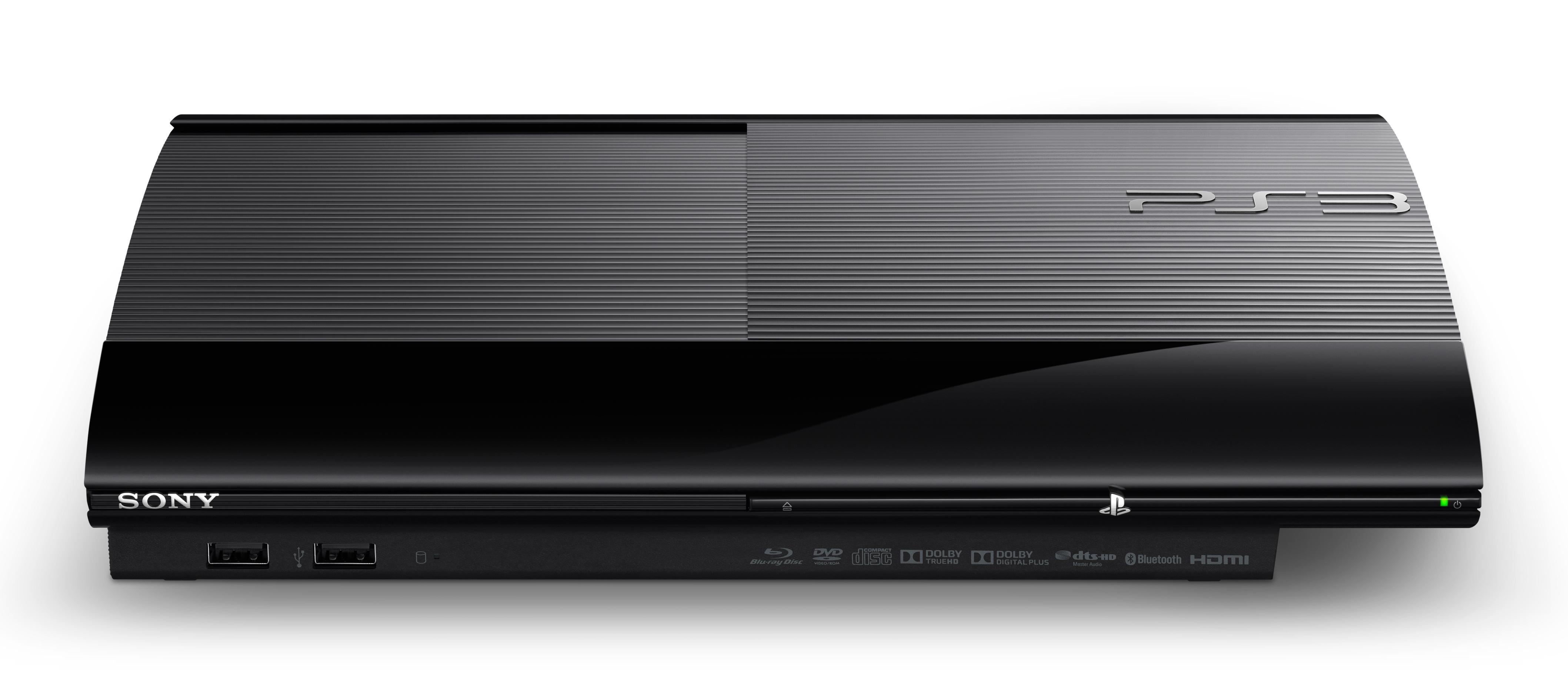 [Tokyo Game Show 2012] SONY anuncia novo modelo menor e mais leve do PS3: 8001375055_f3d6967a12_o