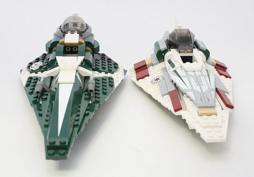 9498 Saesee Tiin's Starfighter 8067965848_fe69983923