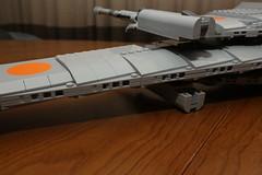 10227 B-wing Starfighter 8034876714_529ab12307_m
