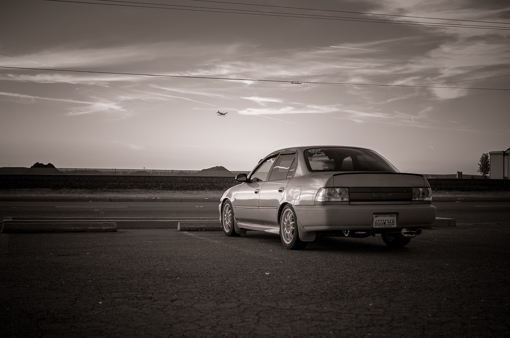 KennyDang91's Corolla 95 (Warning: Tons of pics on page 1) - Page 4 8008101499_44ff8f8f4e_b