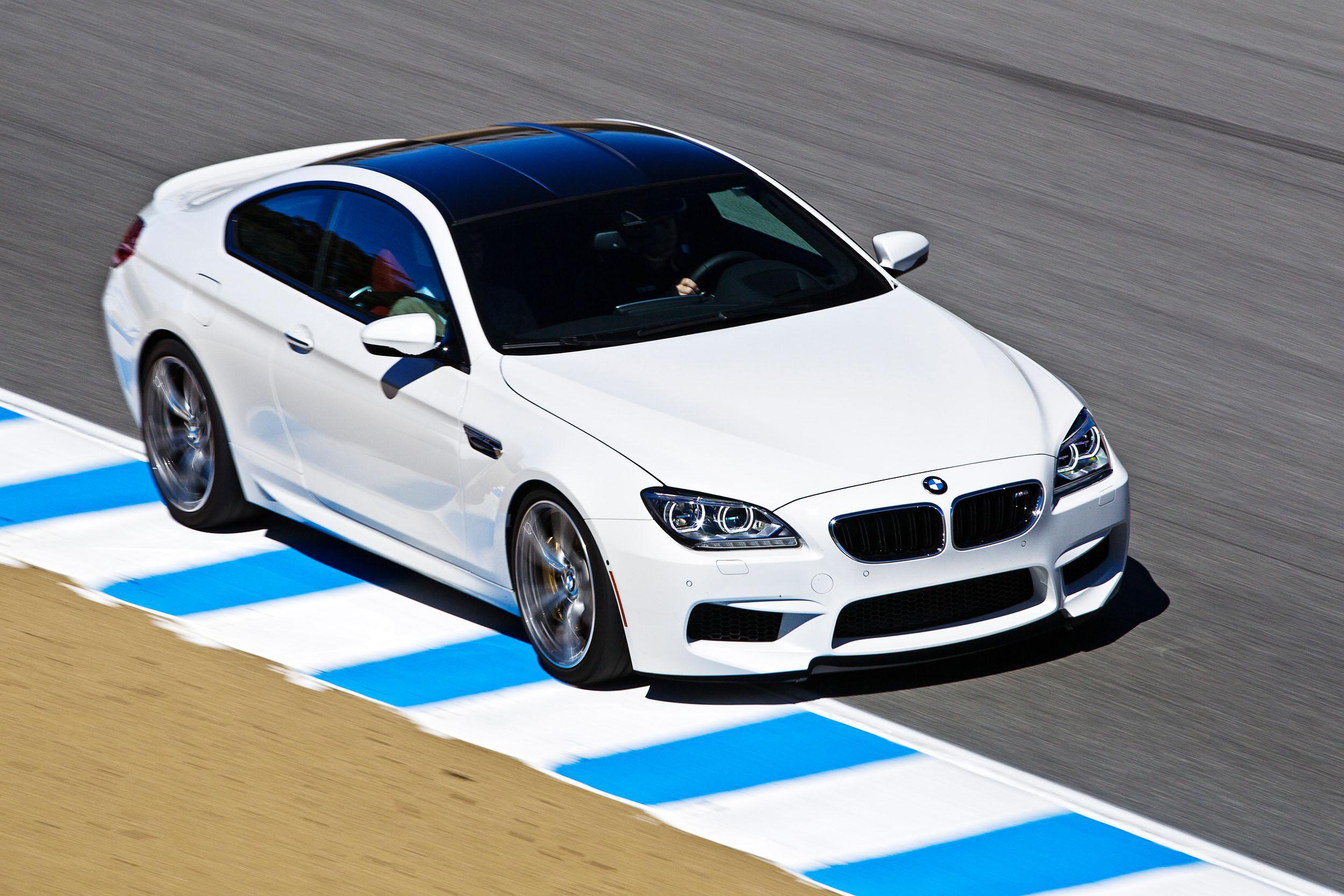 2010 - [BMW] Série 6 - ///M6 [F12/3] - Page 25 7909442670_1d7c0d1474_o