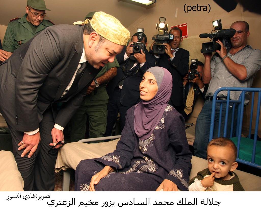 Hôpitaux de Campagne des FAR / Moroccan Field Hospitals - Page 2 8100367314_93c9cf652b_b