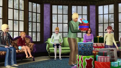 Les Sims™ 3 : Saisons - Page 3 8148218312_7d28276baa