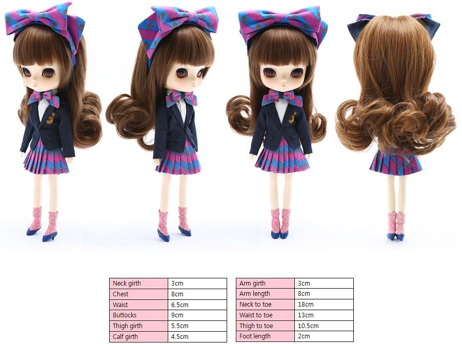 Yeolume - новая кукольная линия Groove - Страница 2 8416549170_d324b24d28_b