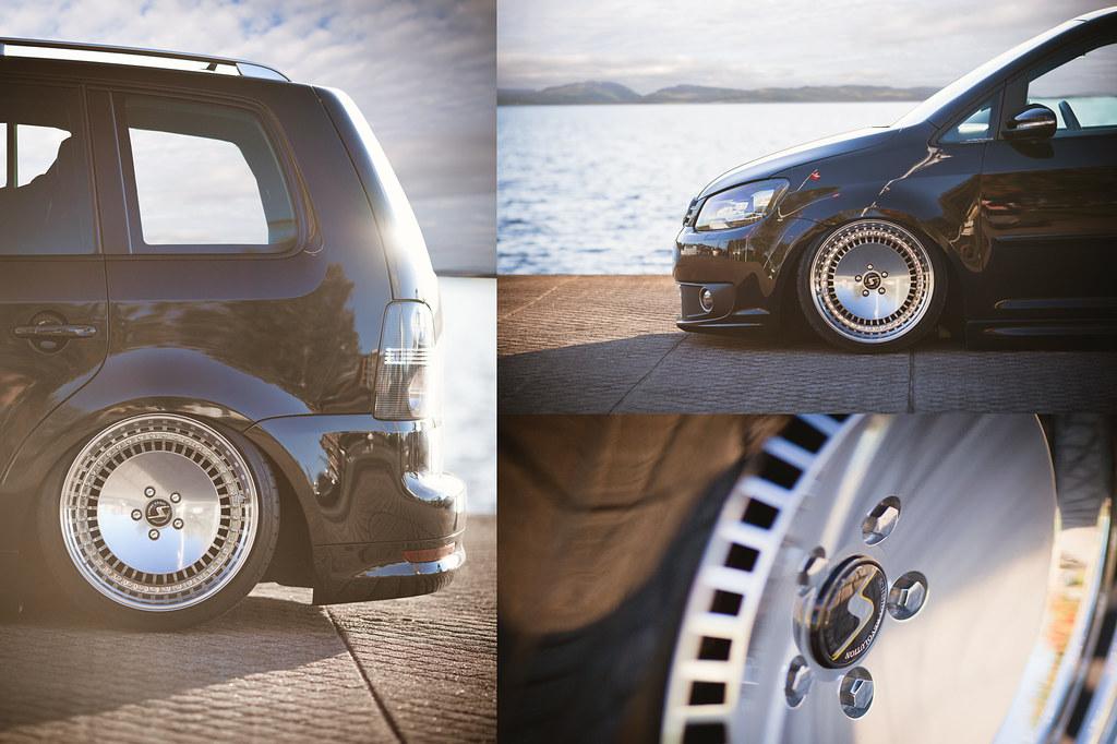 """VW Touran """"Geiler pampersbomber"""" - Sivu 33 8102472748_691ea53d96_b"""