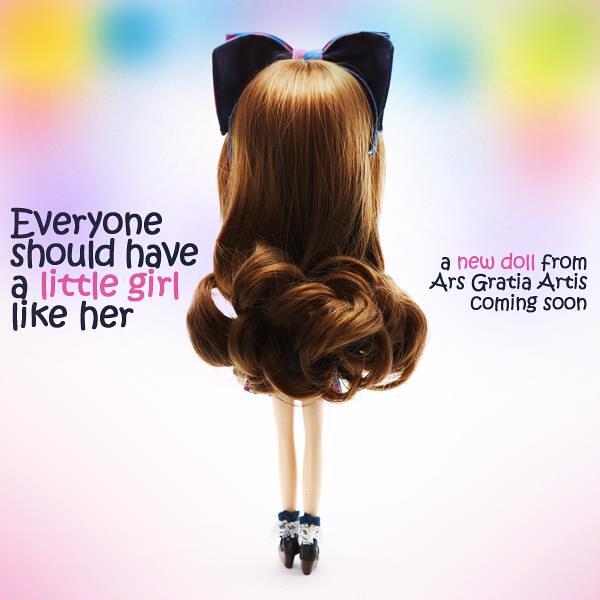 Yeolume - новая кукольная линия Groove 8369341457_2d4e462a03_z