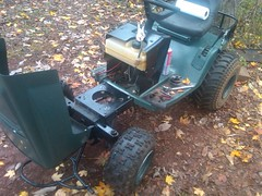 "Project: M&M's ""military Mud Mowing Murray"" 8140206620_624b55ab3b_m"