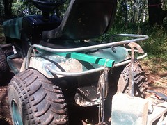 """Project: M&M's """"military Mud Mowing Murray"""" 8126414371_b79a37cded_m"""