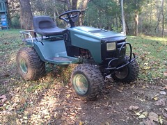 """Project: M&M's """"military Mud Mowing Murray"""" 8126409287_8a89321a14_m"""