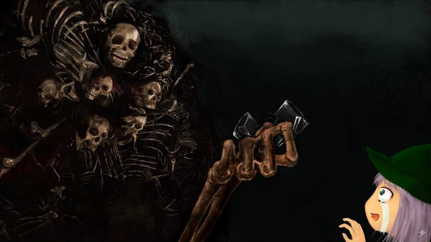 Dark Souls Image Thread 8169721681_90e428d731_b