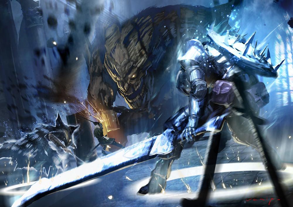 Dark Souls Image Thread 8169759092_220ddd4687_b